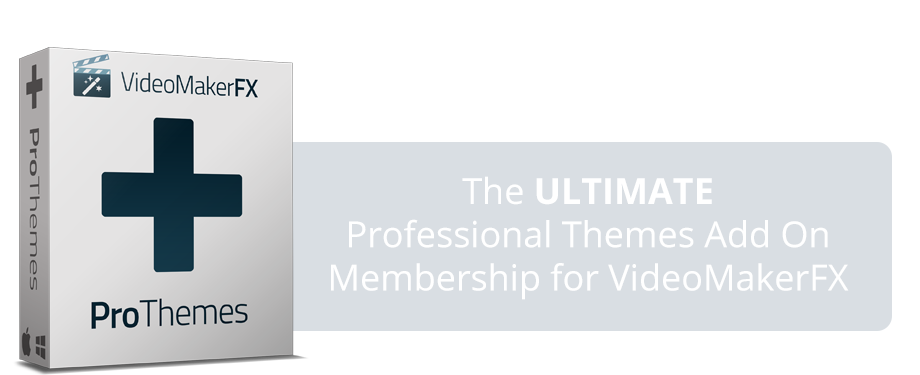 ProThemes Add On Membership – VideoMakerFX Download